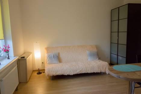 Сдается 1-комнатная квартира посуточно, Кудрово, Европейский проспект, 3.