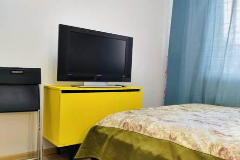 Сдается комната посуточно в Андреевке, Аграрная улица, 7Б.