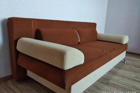 Сдается 1-комнатная квартира посуточно в Яблоновском, улица Гагарина, 192к6.
