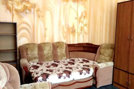 Сдается 1-комнатная квартира посуточно в Шахтах, Ростовская область,улица Ворошилова, 29А.