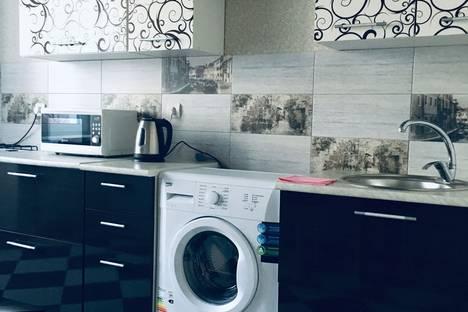 Сдается 1-комнатная квартира посуточно в Ставрополе, улица Ерохина, 27к1.