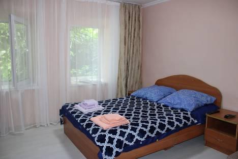 Сдается 2-комнатная квартира посуточно, Ставропольский край,Широкая улица, 27.