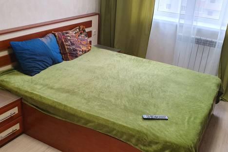 Сдается 1-комнатная квартира посуточно, улица Тухачевского, 25/6.