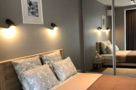 Сдается 2-комнатная квартира посуточно, Московская область,Красногорский бульвар, 34.