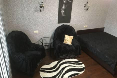 Сдается 1-комнатная квартира посуточно в Рыбинске, Ярославская область,улица Приборостроителей, 18.
