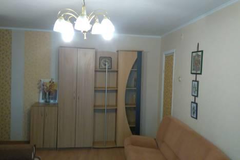 Сдается 3-комнатная квартира посуточно, Калининград.ул.космическая 18.