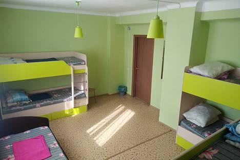 Сдается 6-комнатная квартира посуточно в Сатке, площадь Ленина, 2.
