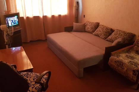 Сдается 1-комнатная квартира посуточно в Балаклаве, Севастополь,Строительная.