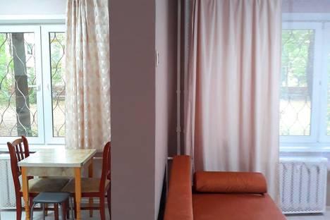 Сдается 1-комнатная квартира посуточно, Измайловский бульвар, 71/25к2.