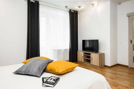 Сдается 1-комнатная квартира посуточно, улица Щорса, 35.
