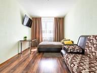 Сдается посуточно 1-комнатная квартира в Санкт-Петербурге. 45 м кв. Богатырский проспект 22