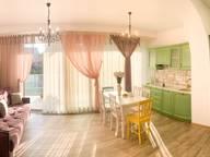 Сдается посуточно 3-комнатная квартира в Ялте. 102 м кв. Республика Крым,квартал Приморский парк имени Гагарина