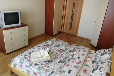 Сдается 1-комнатная квартира посуточно в Солнечногорске, Московская область, Солнечногорск.
