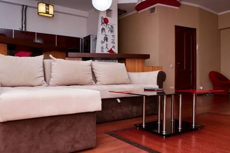 Сдается 2-комнатная квартира посуточно в Кишиневе, Chișinău, bulevardul Constantin Negruzzi, 2/6.