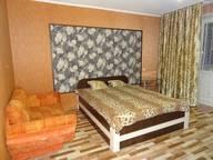 Сдается посуточно 1-комнатная квартира в Красноярске. 42 м кв. улица Алексеева, 111