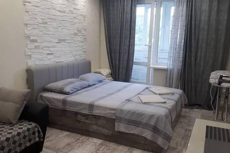 Сдается 1-комнатная квартира посуточно, Русаковская улица, 29.