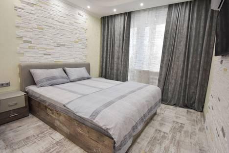 Сдается 1-комнатная квартира посуточно в Москве, Русаковская улица, 29.