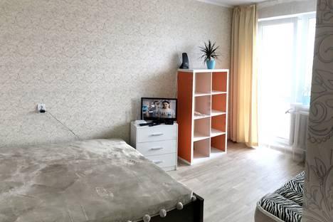 Сдается 1-комнатная квартира посуточно в Калининграде, улица Багратиона, 150.