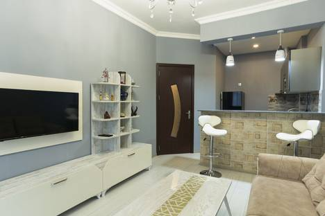 Сдается 2-комнатная квартира посуточно в Батуми, Chavchavadze 76.