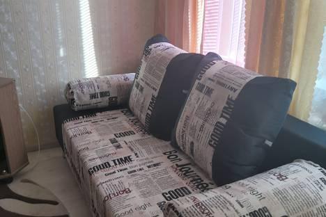 Сдается 1-комнатная квартира посуточно, Ханты-Мансийский автономный округ,улица Свободы, 38.