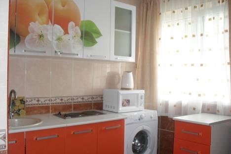 Сдается 1-комнатная квартира посуточно в Гаспре, Республика Крым, городской округ Ялта,Маратовская улица, 61.
