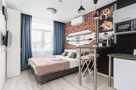 Сдается 1-комнатная квартира посуточно в Котельниках, Московская область,Сосновая улица, 1к2.
