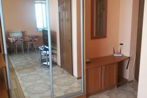 Сдается 1-комнатная квартира посуточно в Форосе, Северная улица, 14.
