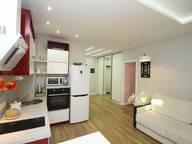 Сдается посуточно 1-комнатная квартира в Сургуте. 42 м кв. Ханты-Мансийский автономный округ,улица 30 лет Победы, 37