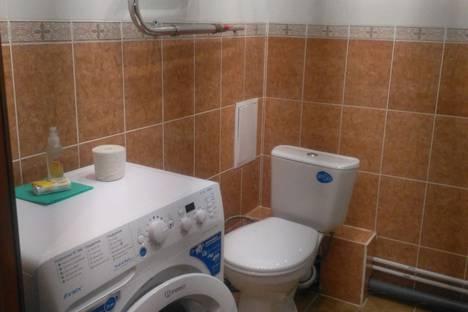 Сдается 1-комнатная квартира посуточно в Иркутске, улица Лермонтова, 31.