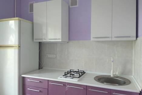 Сдается 1-комнатная квартира посуточно в Евпатории, Республика Крым,улица Некрасова, 86.