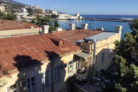 Сдается 2-комнатная квартира посуточно в Ялте, Республика Крым, Ялта.