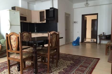 Сдается 2-комнатная квартира посуточно, Приморская улица, 34.