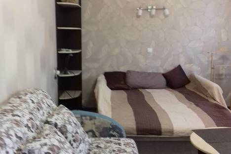 Сдается 1-комнатная квартира посуточно в Ялте, Республика Крым,улица Грибоедова, 21А.
