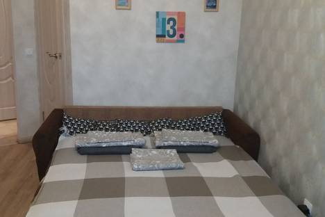 Сдается 1-комнатная квартира посуточно, Ленинградская область, Всеволожский район,Привокзальная площадь, 1Ак2.