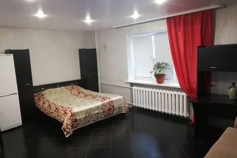 Сдается 1-комнатная квартира посуточно в Борисове, Минская область,улица Чапаева, 34.