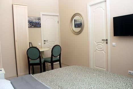 Сдается комната посуточно в Ялте, Республика Крым,улица Блюхера, 19.