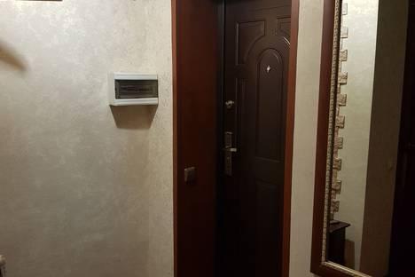 Сдается 2-комнатная квартира посуточно, Удмуртская Республика,улица 30 лет Победы, 43.