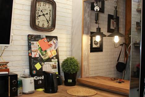 Сдается 2-комнатная квартира посуточно в Ессентуках, улица Фридриха Энгельса, 26.