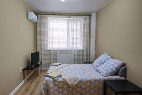 Сдается 1-комнатная квартира посуточно в Яблоновском, Республика Адыгея, Тахтамукайский район, поселок городского типа Яблоновский.