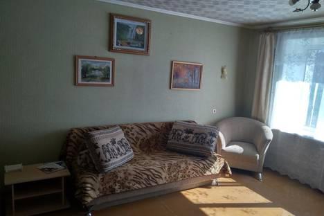 Сдается 1-комнатная квартира посуточно в Орше, улица Владимира Ленина, 54.