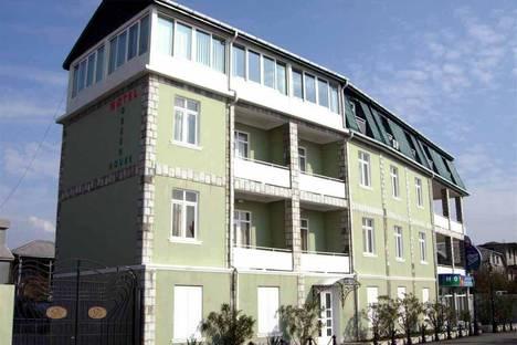 Сдается коттедж посуточно в Кобулети, Автономная Республика Аджария, Кобулети.