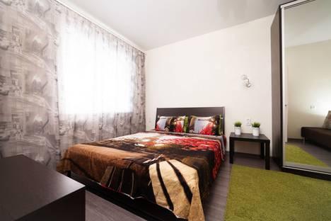 Сдается 1-комнатная квартира посуточно в Коломне, Московская область,проспект Кирова, 84.