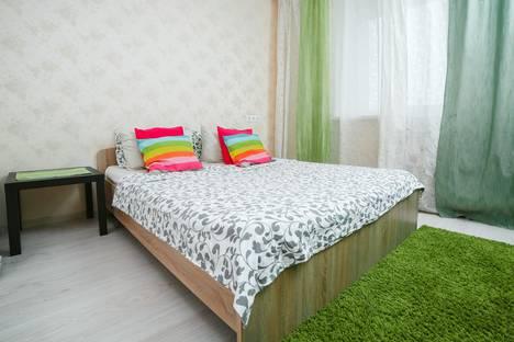 Сдается 1-комнатная квартира посуточно, Московская область,улица Дзержинского, 10.