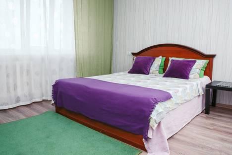 Сдается 1-комнатная квартира посуточно в Коломне, Московская область,улица Дзержинского, 10.