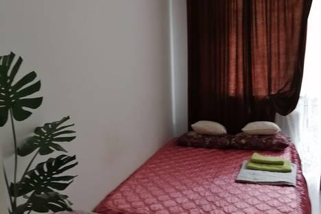Сдается 1-комнатная квартира посуточно в Яблоновском, Краснодар ул тургеневское шоссе 27.