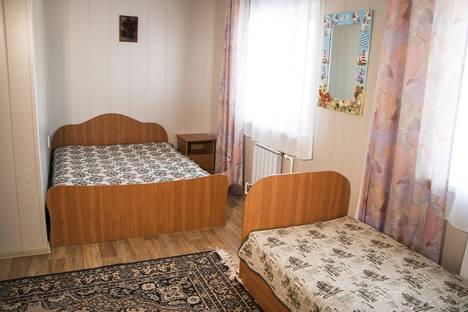 Сдается комната посуточно в Тургояке, городской округ Миасс,Болотная улица 13.