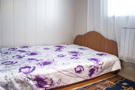 Сдается комната посуточно в Тургояке, городской округ Миасс,Болотная улица, 13.