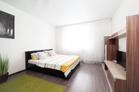 Сдается 1-комнатная квартира посуточно в Коломне, Московская область,Пионерская улица, 54.