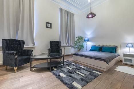 Сдается 1-комнатная квартира посуточно, Никитский бульвар, 7Б.