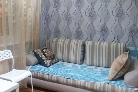 Сдается 1-комнатная квартира посуточно в Новочебоксарске, Чувашская Республика,улица Винокурова, 34.